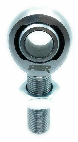 """Rod End Jam Nut Joints XMR10 RH 5//8/""""-18 Thread x 5//8/"""" Bore Chromoly Heim Joint"""