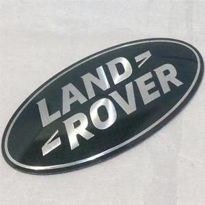 Oem Range Rover Sport, Vogue, Font Grill Badge Ovale Vert-argent Suralimenté-oque Grill Badge Oval Green-silver Supercharged Fr-fr Afficher Le Titre D'origine Acheter Maintenant