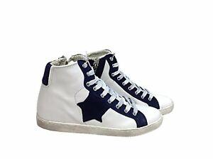 scarpe adidas alte uomo bianche