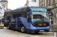 Oxford Bus Company No.2 Bus Photo