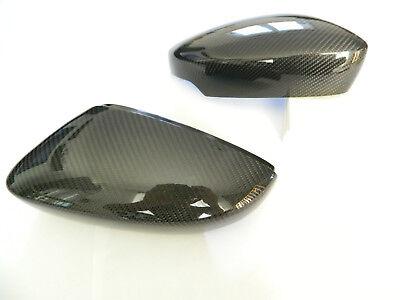Carbon Spiegel Cover Spiegelkappen Mirror Replacements Passt Für Skoda Fabia Nj3 Brindando MáS Conveniencia A Las Personas En Su Vida Diaria