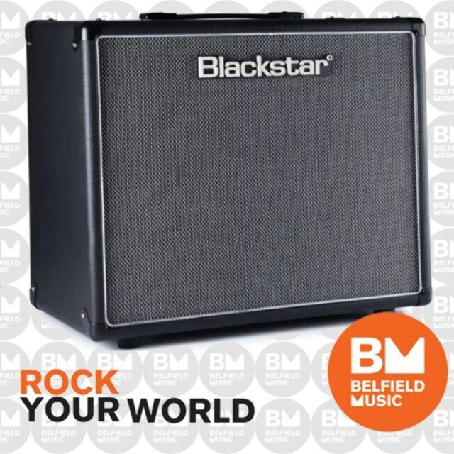 Astounding Blackstar Ht 112 Mkii Guitar Cab 1X12 Speaker Cabinet Ht112 Brand New Download Free Architecture Designs Embacsunscenecom