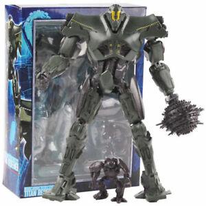 Pacific-Rim-2-Uprising-Mark-6-Jaeger-Titan-Redeemer-6-7-034-Action-Figure-Toy-Box