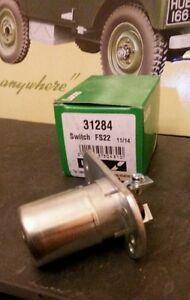Land-Rover-Serie-1-86-88-2Gen-Lucas-FS22-Montura-Suelo-Interruptor-Dip-502087