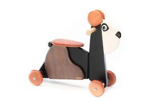 Slipstick Panda Famille Emil Tede Hoffmann Deichen Gmbh Rolltier
