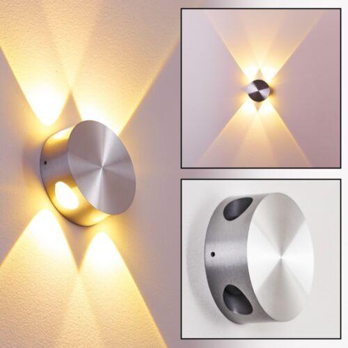 Design Wandlampe LED Wandleuchte Lampe Flur Wohn Zimmer Büro Badleuchte IP54
