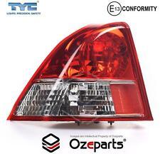 Lh Lhs Left Hand Tail Light Lamp For Honda Civic Es Series 2amp3 Sedan 20032005 Fits 2004 Honda Civic