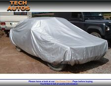 Ford Escort Mk1 Car Cover Indoor/Outdoor Water Resistant Lightweight Voyager