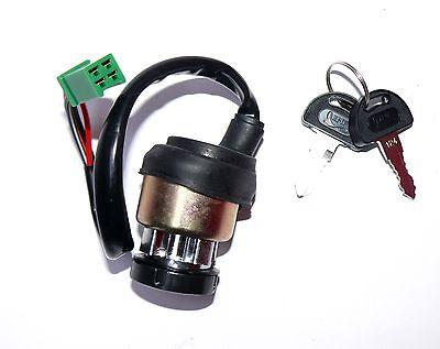 KR Zündschloß Ignition switch SUZUKI GSXR GSX-R 750 W 1994-1995