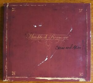 Matchbook romance stories and alibris album