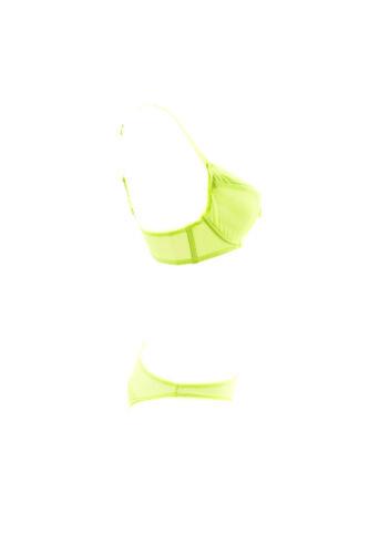 metallo per By Agent L'agente in Pizzo Rrp Bcf86 verde con Provocateur £ donna cerniere 60 xI0Zaqw1dw