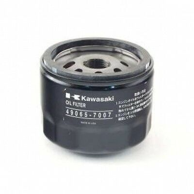 Kawasaki GENUINE PART Oil Filter  #49065-7007