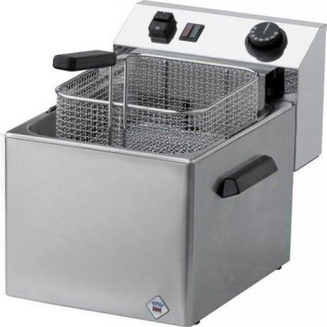 Elektrisk friture kraftig 6 kw effekt, RM Gastro