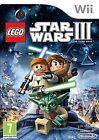 Lego Star Wars III 3 Clone Wars Nintendo Wii