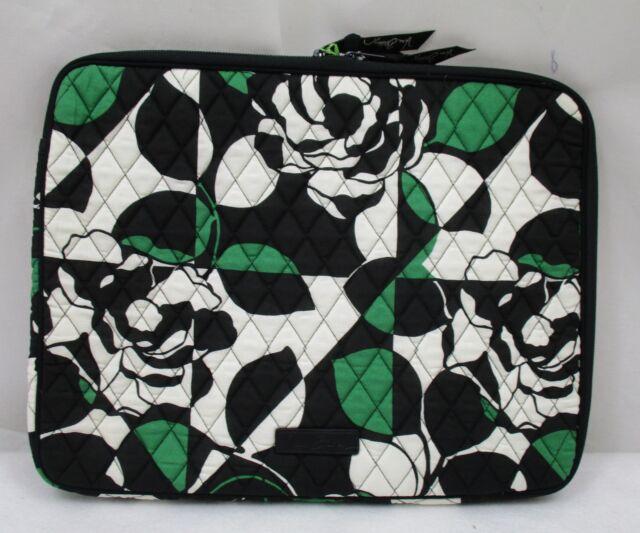 d3717474242d8 Vera Bradley Imperial Rose Pattern Laptop Sleeve Retail for sale ...