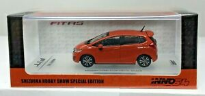 INNO64-C41-1-64-HONDA-FIT-3-RS-SHIZUOKA-HOBBY-SHOW-SPECIAL-EDITION-IN64-GK5-ORJS