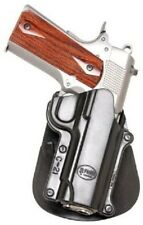 fobus - C21 RT-  Colt .45 and other 1911 styles, Smith & Wesson 945 ROTO PADDLE