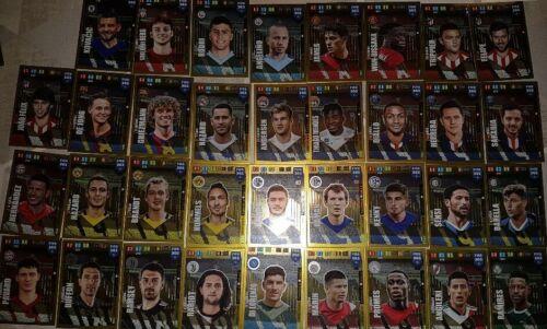 PANINI FIFA 365 2020 Harrier top master Legend Game Changer Duo ronaldo messi