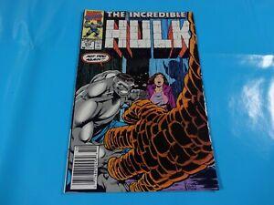 the-incredible-hulk-mcfarlane-374-issue-marvel-Comic-book-1st-print