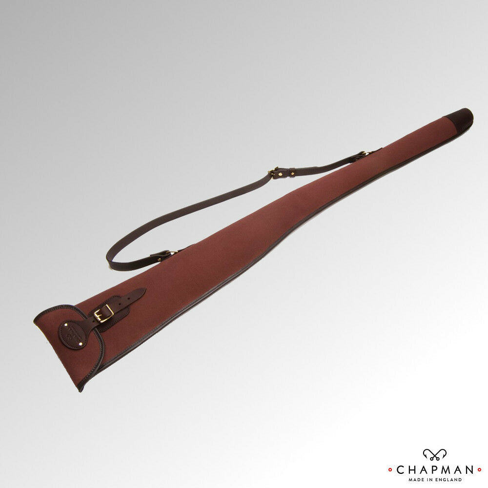 Cubierta de Lona Chapman pistola 50  (BCCN 50)