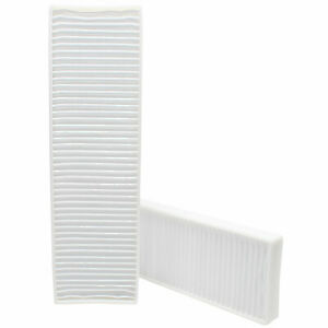 2X-Vacuum-Pleated-Post-Motor-Filter-for-Bissell-3595R