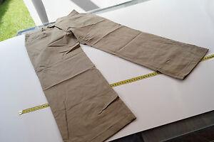GARDEUR-Herren-Men-stretch-Chino-Freizeit-Hose-Jeans-Gr-26-short-38-31-beige-43