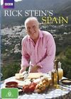 Rick Stein's Spain (DVD, 2013, 2-Disc Set)