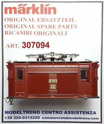 SET TRITTBRETT TACHOANTRIEB 37521 37522 MARKLIN 294226 AGGIUNTIVI MANTELLO