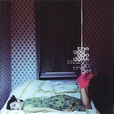 The Goo Goo Dolls: Dizzy Up The Girl LP
