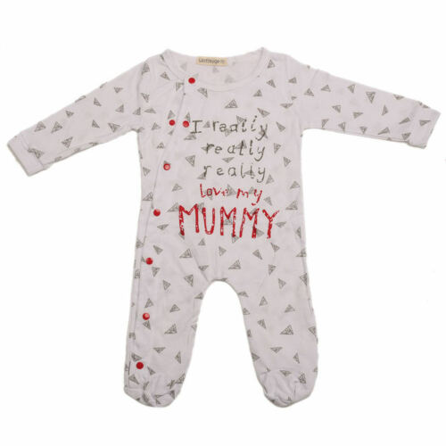 Newborn Baby Girls Romper Jumpsuit Bodysuit Infant Headband Clothes Outfits