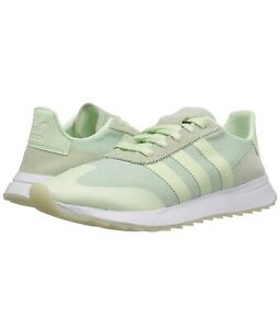 Details about NEW Adidas Originals Womens FLB Runner Sneaker Size 10m In Aero Mint Green