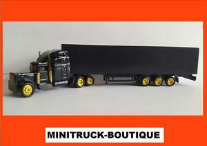 Truckrohling-US-Peterbilt-378-Sattelzug-schwarz-black