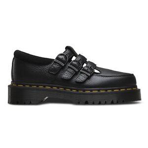 Dr Martens Freya Aunt Sally Black Womens Shoes