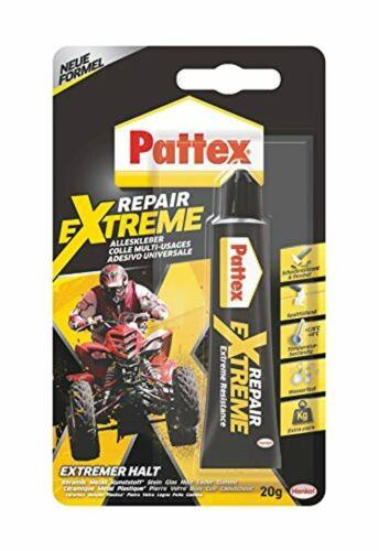 PATTEX Repair Extreme 20g Powerkleber Alleskleber-Gel Verbundstoff NEU