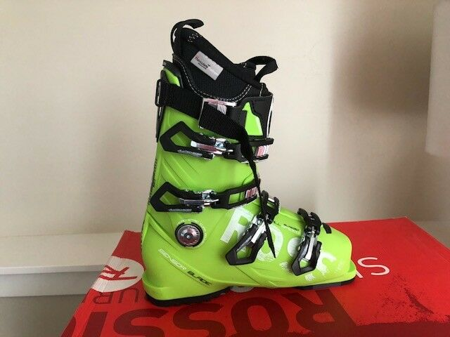 Rossignol Allspeed Elite 130 Ski Boot New  25.5  factory outlet store