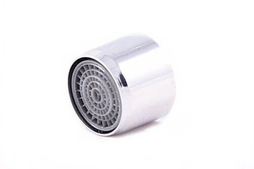 water energy /& saving reduce bills Kitchen Tap Aerator 22 28mm male female 24