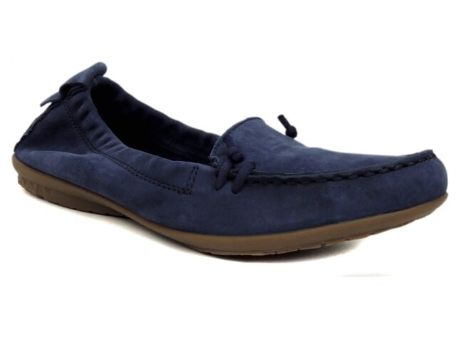 slip flat ceilings ceil boutique ons atmosphere sp blue hush puppies loafers