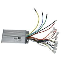 Brushless Motor Speed Controller For Electric 48v Go-kart Scooter 1000w Hd