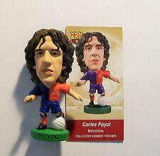 Prostars BARCELONA (HOME) PUYOL, PRO1825 Loose With Card LWC