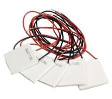 TEC1-12706 Heatsink Thermoelectric Cooler Cooling Peltier Plate Module 60W 12V