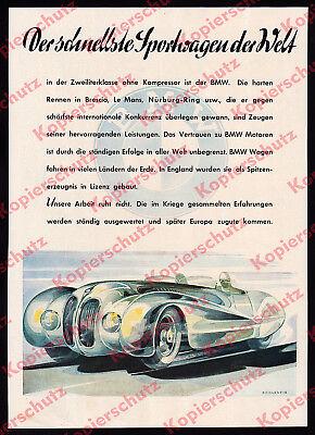 Oldtimer Isetta/<   BMW 600 in 2 Varianten 1 Postkarte