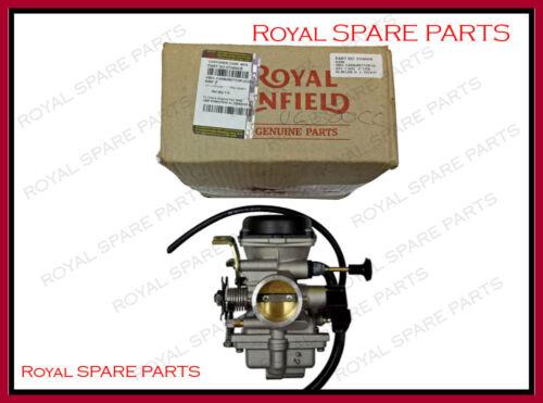 Royal Enfield VB51 Carburettor UCD33 #570889