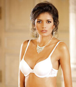 89e6f102aa Image is loading Baci-Maximum-Cleavage-Bra-with-Underwire