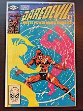 Daredevil (1964 1st Series) #178 9.2 NM- Near Mint- Marvel Comics Copper Age