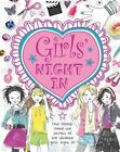 Girls' Night in: Four Friends Reveal the Secrets of the Ultimate Girls' Night In! by Gemma Barder (Paperback / softback, 2016)