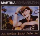 So Schee Kons Lebn Sei (2CD) von Martina Schwarzmann (2008)