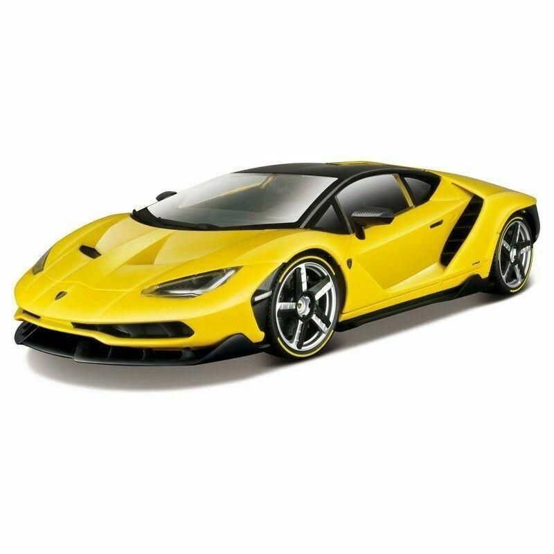 Maisto 1 18 Lamborghini Centenario Exclusive Edition Collectable Diecast Model