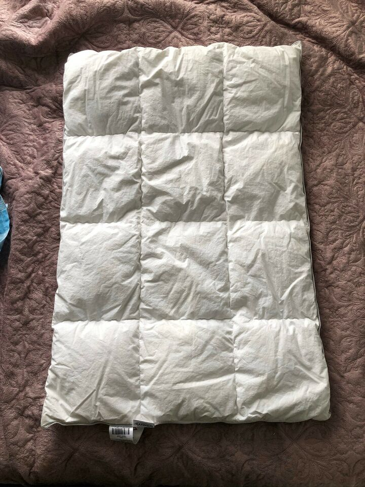 Dyne, Blandet sengetøj