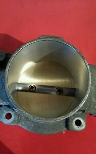Mondeo-st220-enlarged-throttle-body-65mm