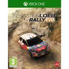 Pal version Microsoft Xbox One Sébastien Loeb Rally Evo